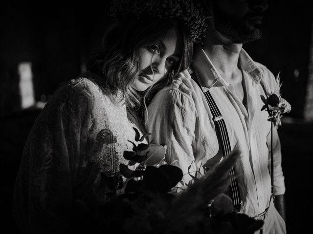 Il matrimonio di Gennaro e Anita a Capaccio Paestum, Salerno 48
