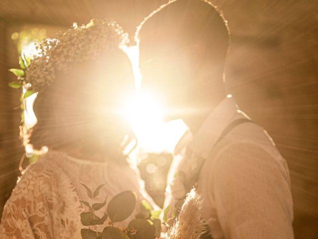 Il matrimonio di Gennaro e Anita a Capaccio Paestum, Salerno 52