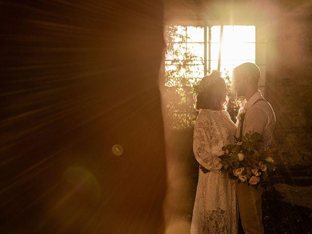 Il matrimonio di Gennaro e Anita a Capaccio Paestum, Salerno 53