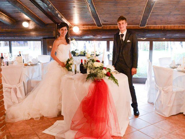 Il matrimonio di Cristian e Claudia a Cuneo, Cuneo 5