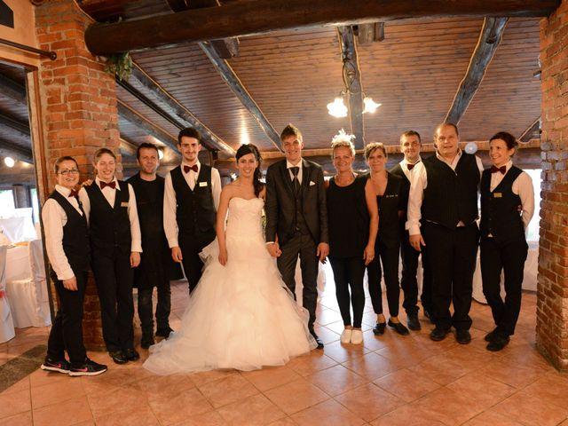 Il matrimonio di Cristian e Claudia a Cuneo, Cuneo 6