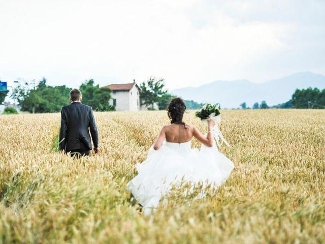 Il matrimonio di Cristian e Claudia a Cuneo, Cuneo 8