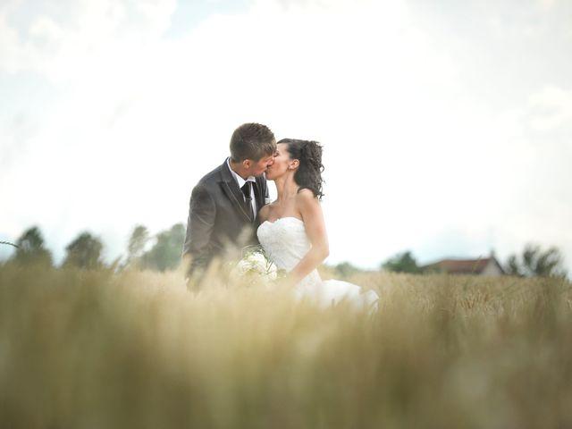 Il matrimonio di Cristian e Claudia a Cuneo, Cuneo 1