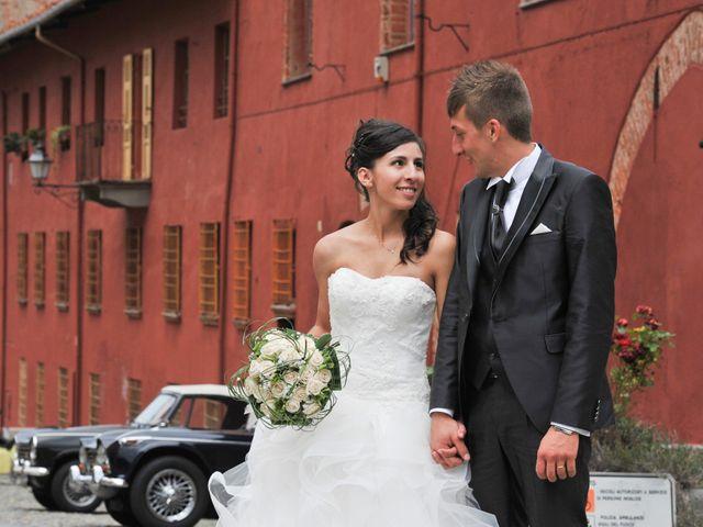Il matrimonio di Cristian e Claudia a Cuneo, Cuneo 9