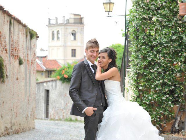 Il matrimonio di Cristian e Claudia a Cuneo, Cuneo 10