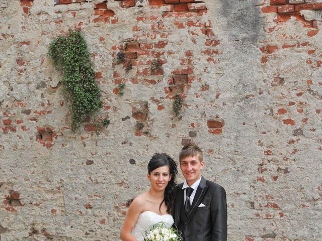 Il matrimonio di Cristian e Claudia a Cuneo, Cuneo 11