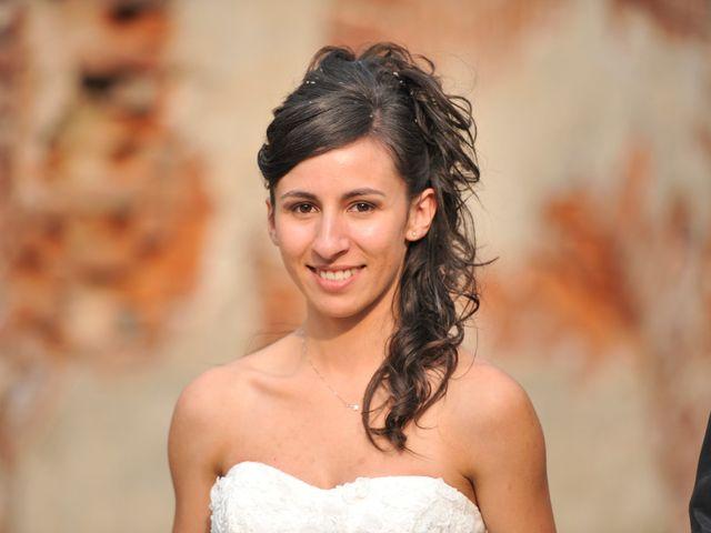 Il matrimonio di Cristian e Claudia a Cuneo, Cuneo 12