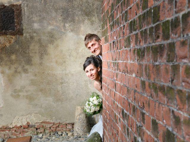 Il matrimonio di Cristian e Claudia a Cuneo, Cuneo 17