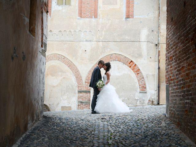 Il matrimonio di Cristian e Claudia a Cuneo, Cuneo 18