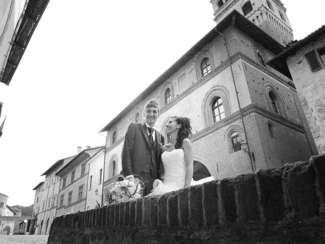 Il matrimonio di Cristian e Claudia a Cuneo, Cuneo 19