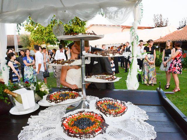 Il matrimonio di Cristian e Claudia a Cuneo, Cuneo 22