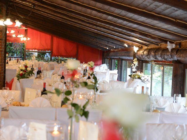 Il matrimonio di Cristian e Claudia a Cuneo, Cuneo 25