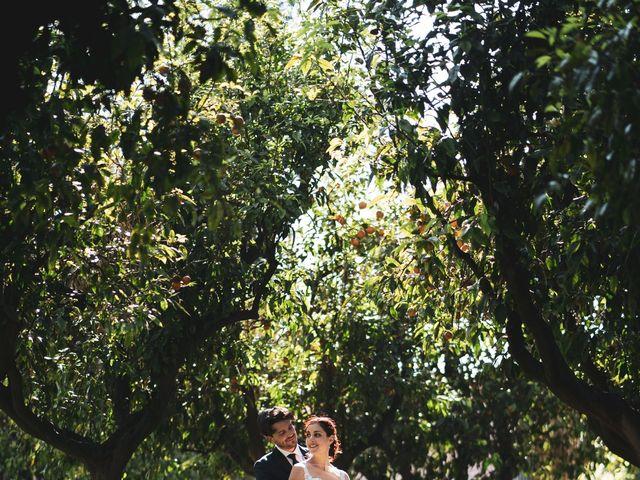 Il matrimonio di Nicola e Giulia a Grottaferrata, Roma 14