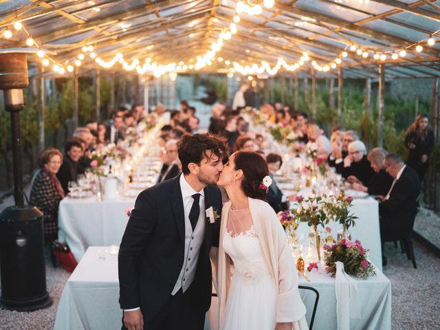 Il matrimonio di Nicola e Giulia a Grottaferrata, Roma 2