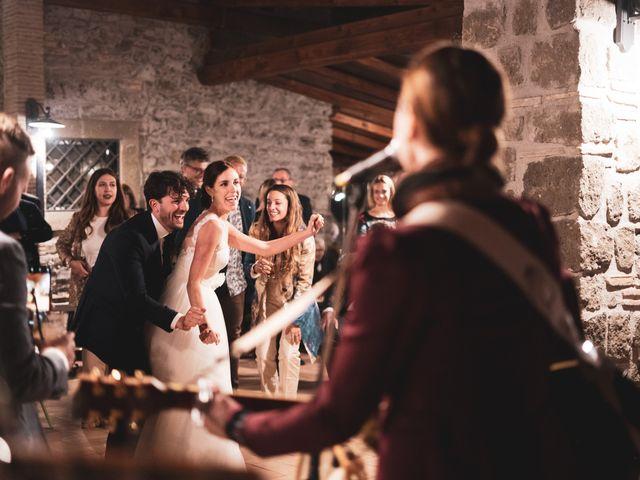 Il matrimonio di Nicola e Giulia a Grottaferrata, Roma 24