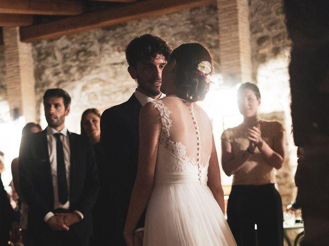Il matrimonio di Nicola e Giulia a Grottaferrata, Roma 25