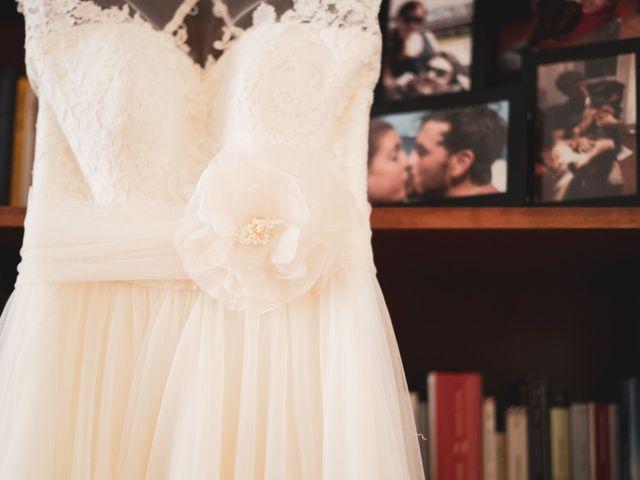 Il matrimonio di Nicola e Giulia a Grottaferrata, Roma 26