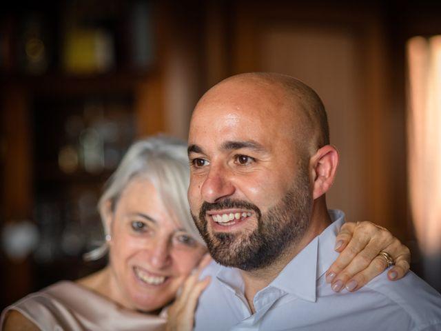Il matrimonio di Alberto e Carolina a Barbania, Torino 8