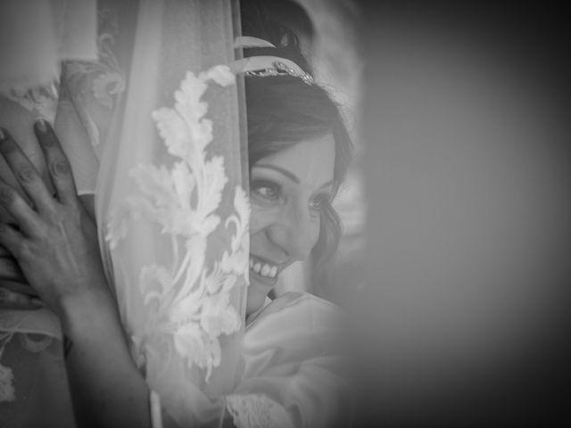 Il matrimonio di Alberto e Carolina a Barbania, Torino 20