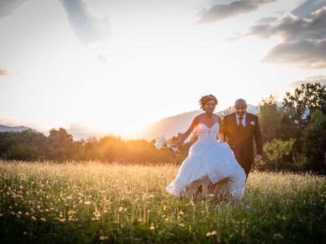Il matrimonio di Alberto e Carolina a Barbania, Torino 2