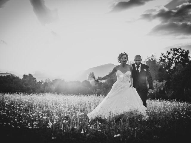 Il matrimonio di Alberto e Carolina a Barbania, Torino 82