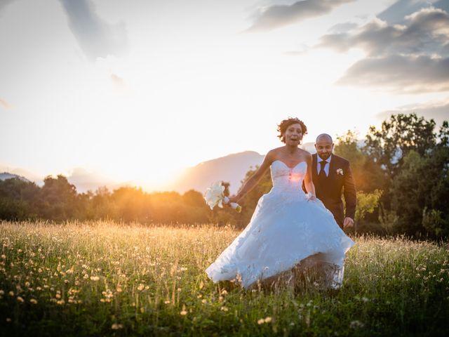Il matrimonio di Alberto e Carolina a Barbania, Torino 83