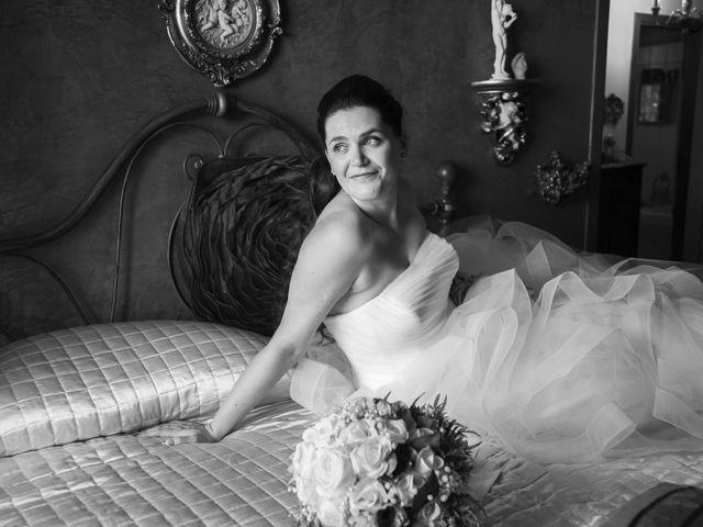 Il matrimonio di Beatrice e Mauro a Villongo, Bergamo 2