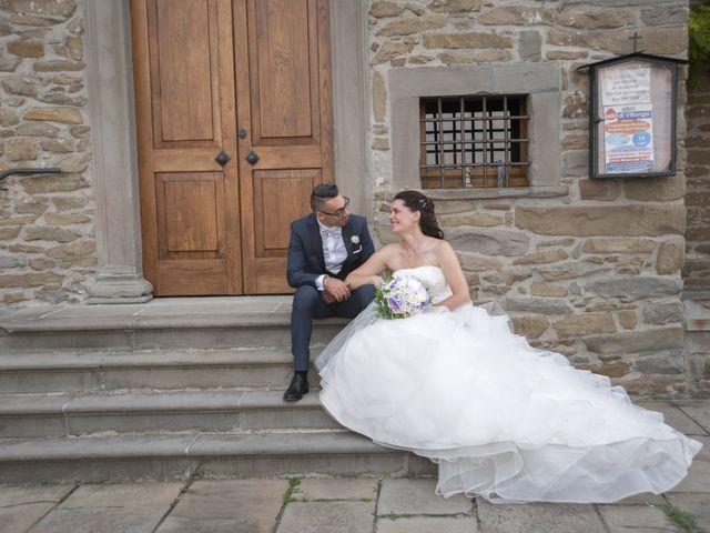 Il matrimonio di Beatrice e Mauro a Villongo, Bergamo 8