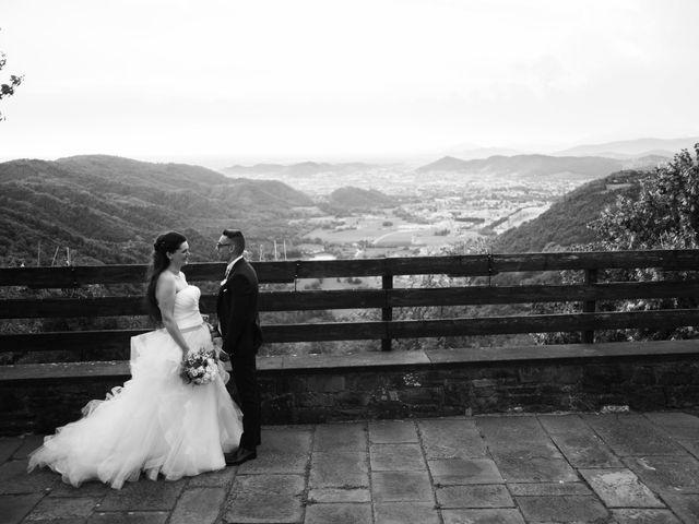 Il matrimonio di Beatrice e Mauro a Villongo, Bergamo 10