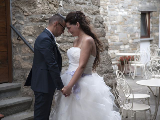 Il matrimonio di Beatrice e Mauro a Villongo, Bergamo 13