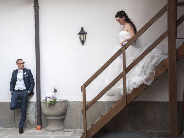 Il matrimonio di Beatrice e Mauro a Villongo, Bergamo 15