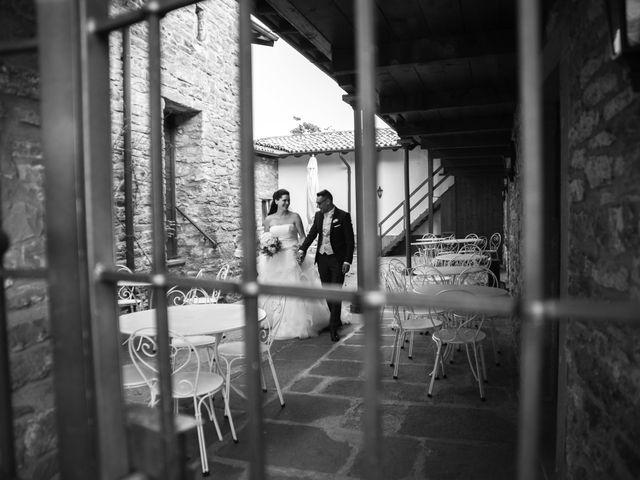 Il matrimonio di Beatrice e Mauro a Villongo, Bergamo 18