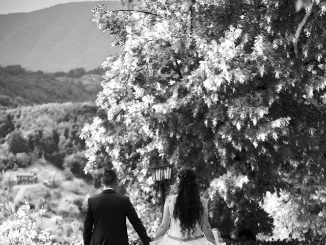Il matrimonio di Beatrice e Mauro a Villongo, Bergamo 23