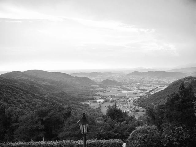 Il matrimonio di Beatrice e Mauro a Villongo, Bergamo 27
