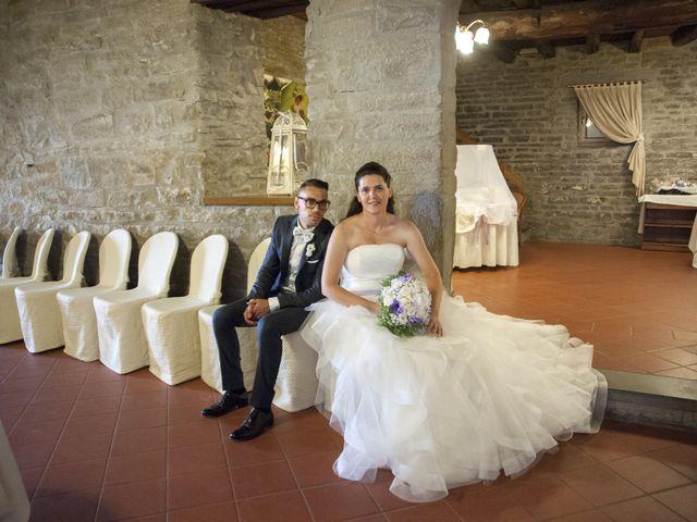 Il matrimonio di Beatrice e Mauro a Villongo, Bergamo 29