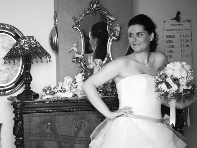 Il matrimonio di Beatrice e Mauro a Villongo, Bergamo 30