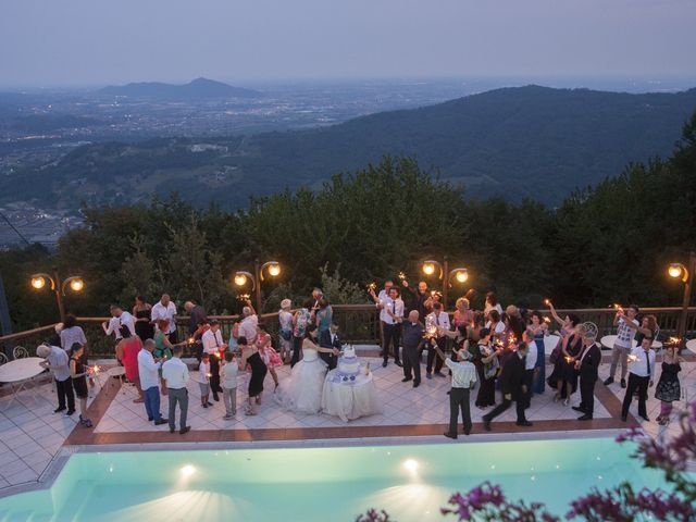 Il matrimonio di Beatrice e Mauro a Villongo, Bergamo 44