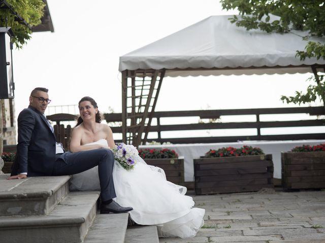 Il matrimonio di Beatrice e Mauro a Villongo, Bergamo 48