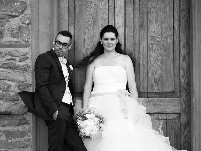 Il matrimonio di Beatrice e Mauro a Villongo, Bergamo 49