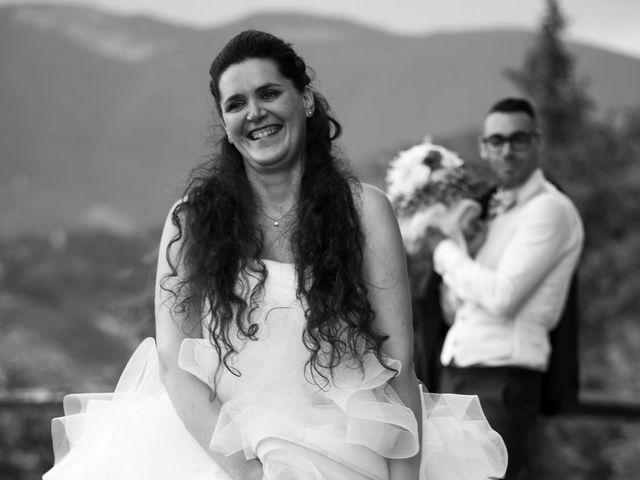 Il matrimonio di Beatrice e Mauro a Villongo, Bergamo 53