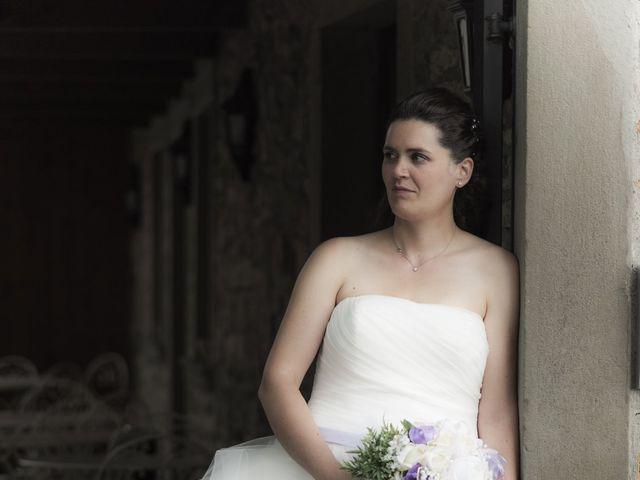 Il matrimonio di Beatrice e Mauro a Villongo, Bergamo 60