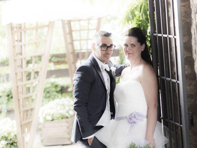 Il matrimonio di Beatrice e Mauro a Villongo, Bergamo 62