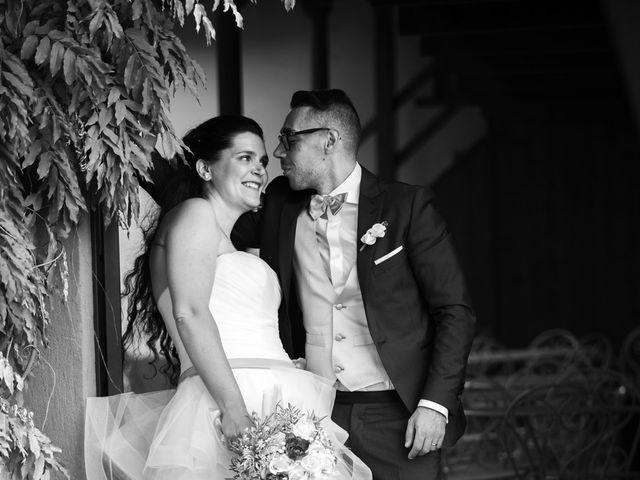 Il matrimonio di Beatrice e Mauro a Villongo, Bergamo 63