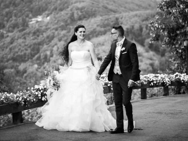 Il matrimonio di Beatrice e Mauro a Villongo, Bergamo 64