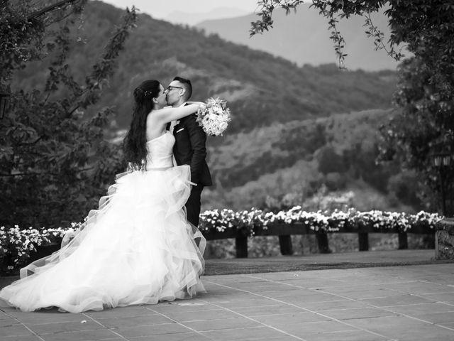 Il matrimonio di Beatrice e Mauro a Villongo, Bergamo 65