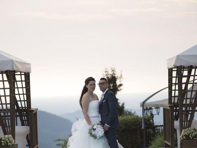 Il matrimonio di Beatrice e Mauro a Villongo, Bergamo 67