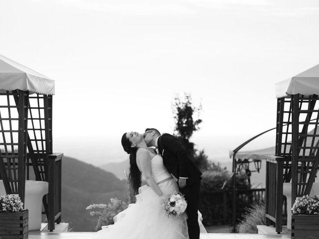 Il matrimonio di Beatrice e Mauro a Villongo, Bergamo 68