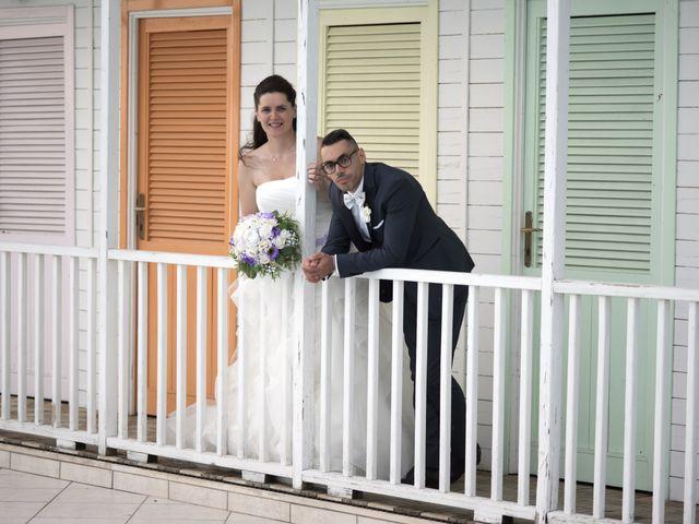 Il matrimonio di Beatrice e Mauro a Villongo, Bergamo 72