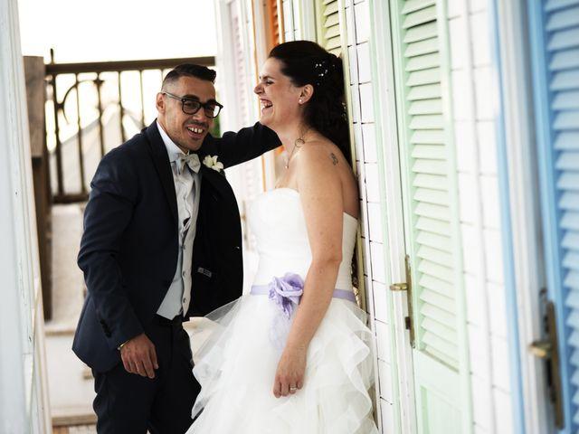 Il matrimonio di Beatrice e Mauro a Villongo, Bergamo 73