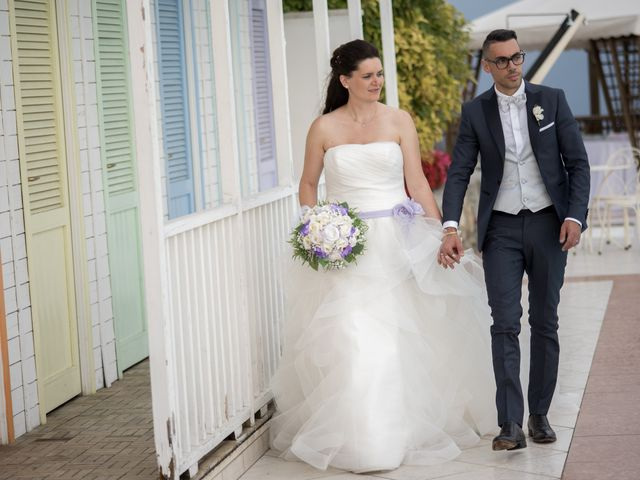 Il matrimonio di Beatrice e Mauro a Villongo, Bergamo 76
